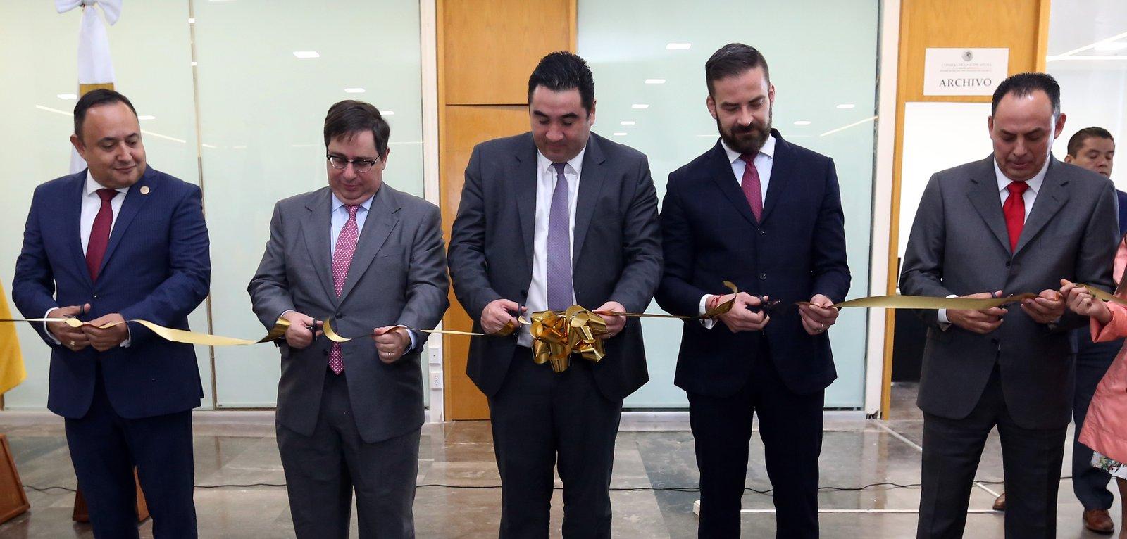 Con la optimización de recursos,  Poder Judicial de Jalisco  abre nuevo juzgado