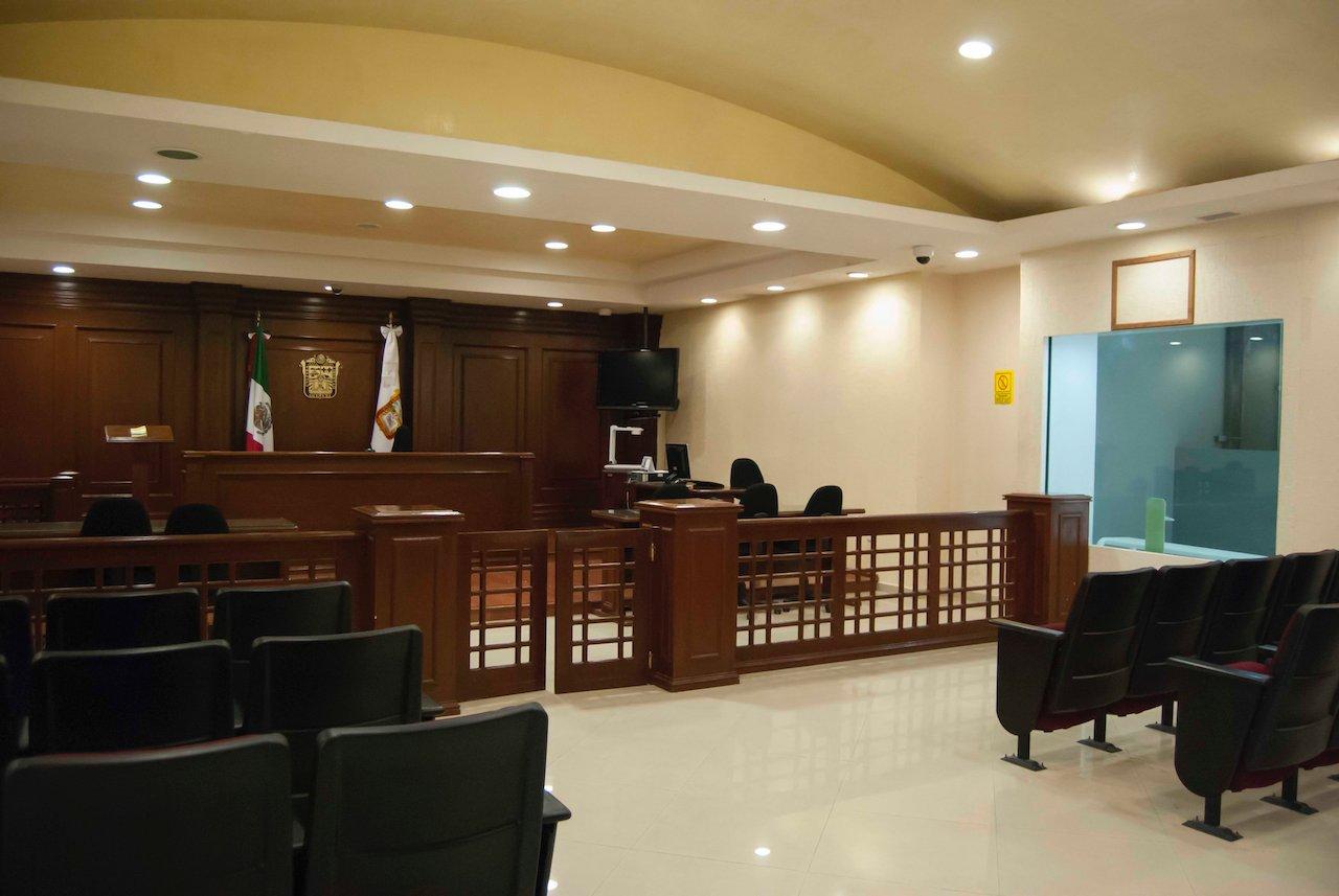 Edomex escala 22 posiciones  en ranking de consolidación del  sistema penal